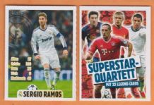 Real Madrid Sergio Ramos Spain